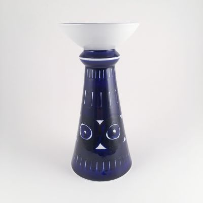 Arabia candle stick Ulla Procopé_0