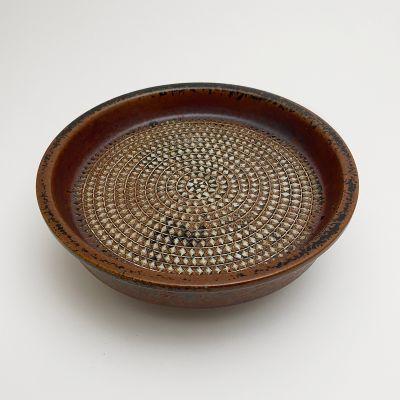 Ceramic bowl by Stig Lindberg_0