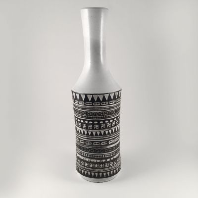 Tall Vase by Heinrich Meister_0
