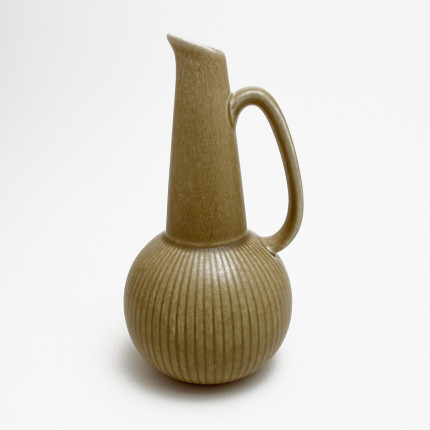 "vase or pitcher ""Ritzi"" by Rörstrand, Sweden"
