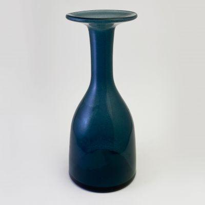 Vase by Erik Höglund for Boda_0
