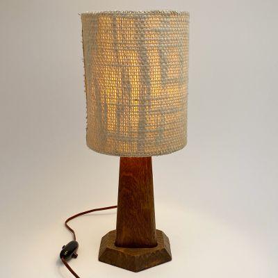 anthroposophical wooden lamp dornach_0