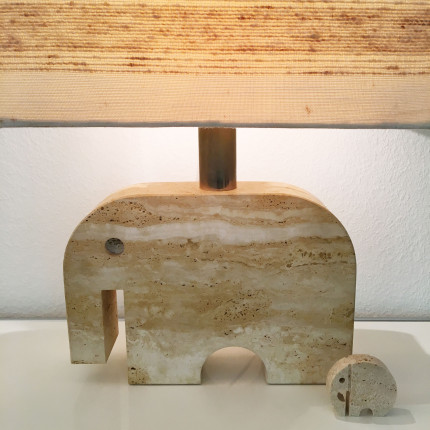 Large lamp by Fratelli Mannelli