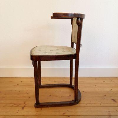 Josef Hoffmann Thonet Fledermaus chair_0