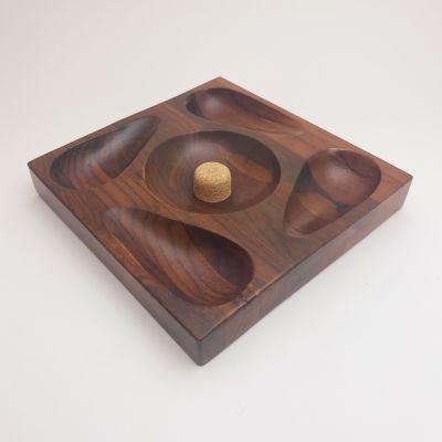 Jean Gillon pipe rest or ashtray for Italma_0