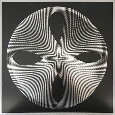 Silk-screen Knut Hesterberg_0
