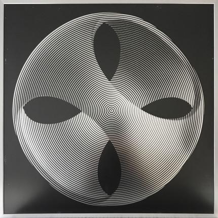 Silk-screen Knut Hesterberg